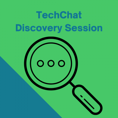 schedule discovery call
